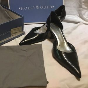 Hollywould shoes